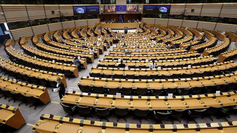 La Eurocámara quiere dos billones de euros para la recuperación post covid-19