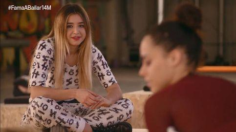 Mimi de 'OT 2017': Lo que te pase en un programa de tv no determina tu talento