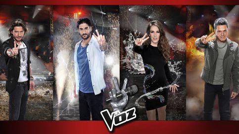 Así será la cuarta edición de 'La voz' en Telencinco