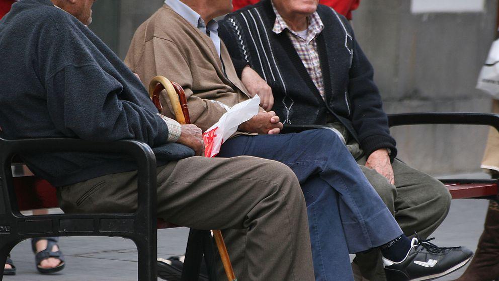 España: nos morimos de viejos