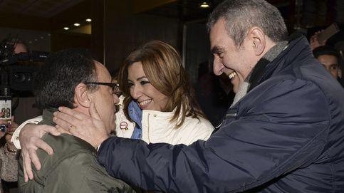 Susana Díaz aboga por un congreso de unidad para poder ganar las elecciones