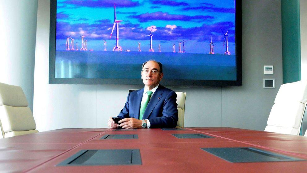Galán pagó 20.000 euros por reunión a los presidentes de las cajas de Iberdrola