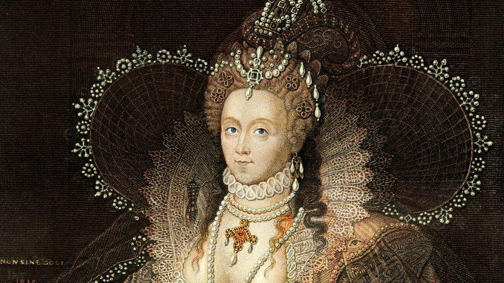 Foto: Isabel I de Inglaterra. (iStock)