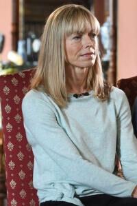 La madre de Madeleine McCann vuelve al trabajo tras 14 años