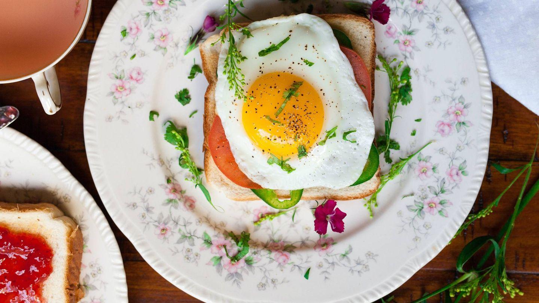 Empieza el día con un desayuno equilibrado. (Joseph Gonzalez para Unsplash)