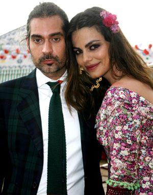 Marisa Jara y Chente se separan