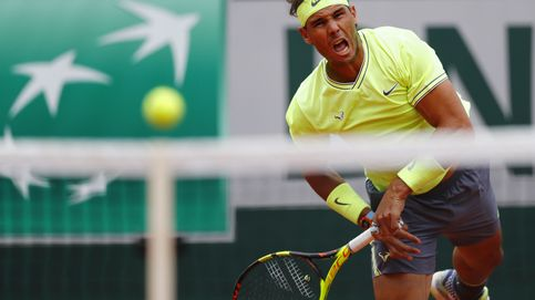 Rafa Nadal - Kei Nishikori en directo: cuartos de final de Roland Garros