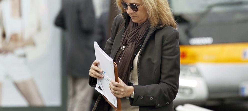 Castro apremia a la Agencia Tributaria y a la Policía para imputar a la infanta Cristina