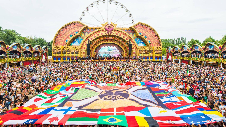 Por Tomorrowland desfila una importante nómina de artistas de renombre. (Foto: FestivalPictures.be)