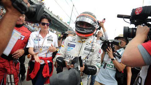 Por qué a la Fórmula 1 le vendría de perlas que Alonso corriera la IndyCar