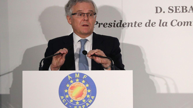 """CNMV: la opa a Telepizza es """"un caso extremo"""" que no afectará a los minoritarios"""