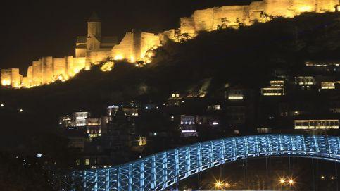 Cómo sobrevivir a un día en Tbilisi y llegar a tiempo al Barcelona-Sevilla