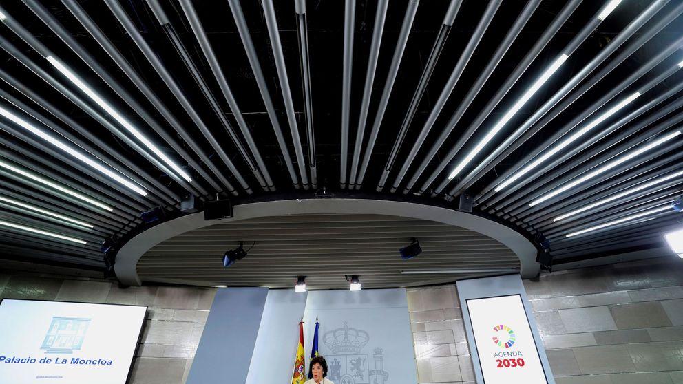 El Gobierno pide a Iglesias aparcar los egos y volver a la casilla de salida: el programa