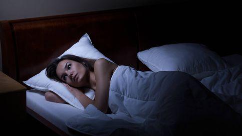 ¿Tienes insomnio? Ocho motivos por los que te despiertas (y cómo solucionarlos)