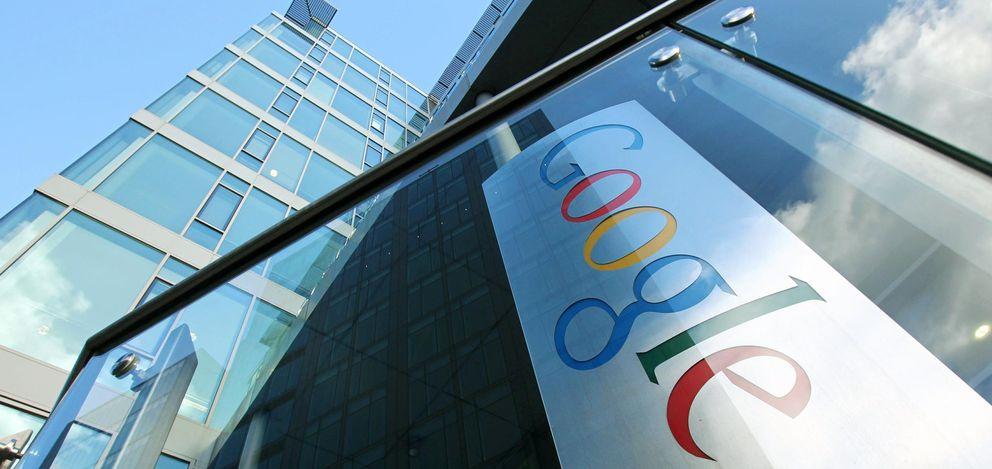 Foto: Primera sanción a Google por no aplicar el derecho al olvido en todo el mundo