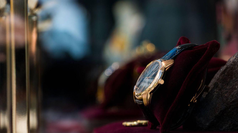 Foto: Aprende a comprar un reloj de lujo. (Foto: iStock)