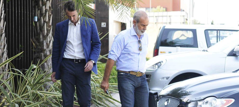 La trama de sobornos de Fitonovo pone en jaque a todos los partidos en Sevilla