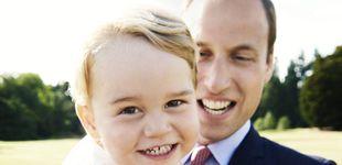 Post de ¿Hará el príncipe George un 'Froilán' en la boda de su tía Pippa Middleton?
