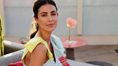 H&M tiene el vestido de embarazada por el que suspirarían Sofía Palazuelo y Sassa de Osma