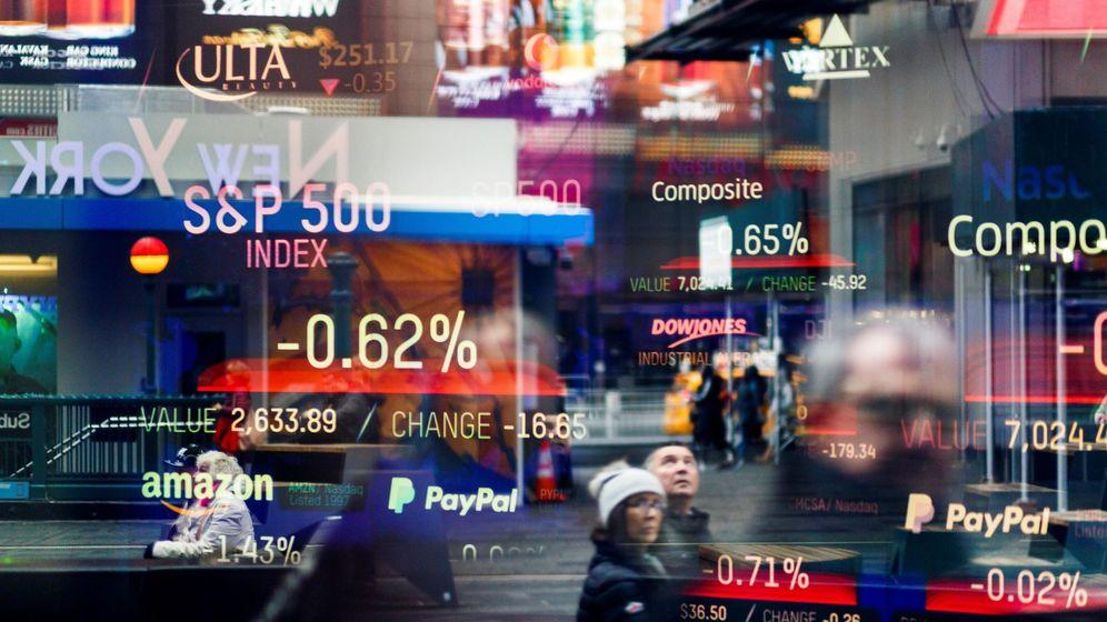 Foto: Diversos estudios defienden que las crisis son momentos de apostar por crecer