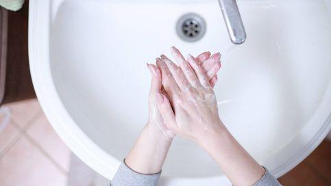 Mayor limpieza de manos en los aeropuertos, adiós a las pandemias