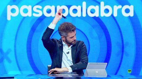 Roberto Leal regresa a 'Pasapalabra' tras superar el covid: Gracias por el cariño