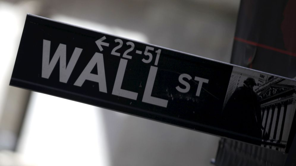 Foto: Cartel de Wall Street (Reuters)