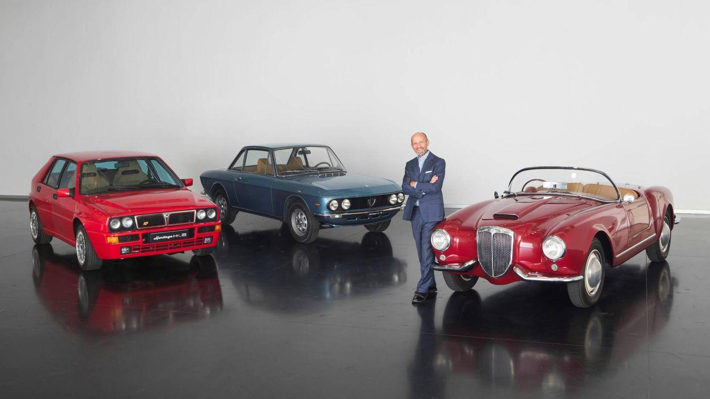 Lancia prepara su regreso a los principales mercados, y esta vez habrá coches eléctricos