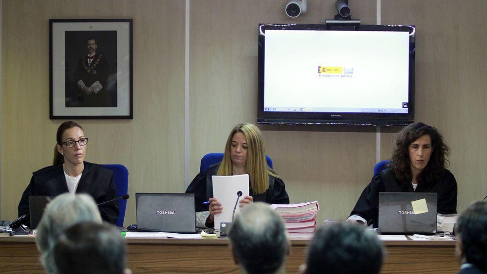 Tres magistradas, 1.000 folios y nueve meses de intolerable inseguridad jurídica