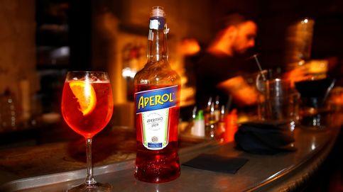 Spritz, el aperitivo italiano del momento con más de cien años antigüedad