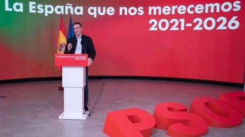 PSOE: de las 'black' a la conspiración de Margarita