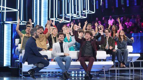 'Operación Triunfo': estos son los 16 concursantes de 'OT 2020'