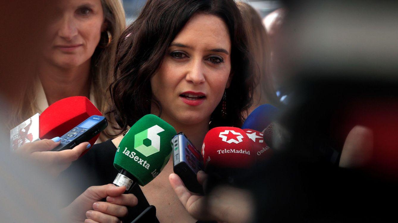 El PP no se opone a crear una comisión de investigación de Avalmadrid