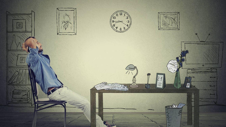 Foto: Viviendo bajo el yugo del minutero. (iStock)