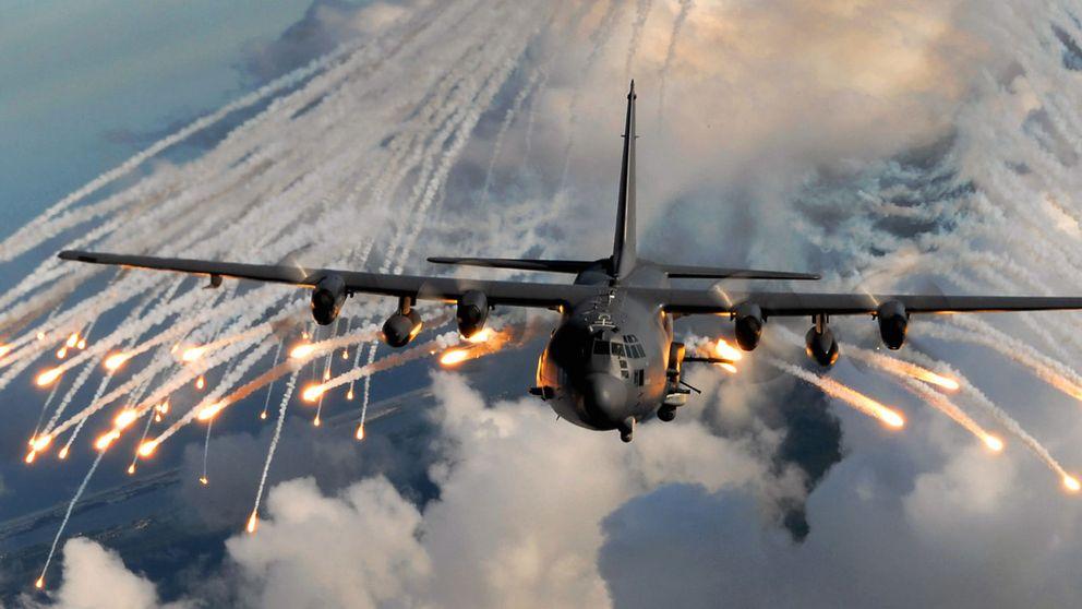 La tecnología militar más destructiva creada por el ser humano