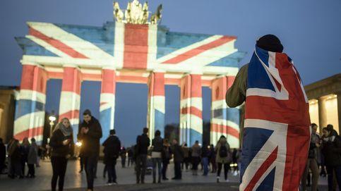 Berlín rinde homenaje a las víctimas de Westminster