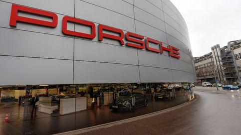 Redada en Alemania contra Porsche tras sospechar que manipulan sus emisiones
