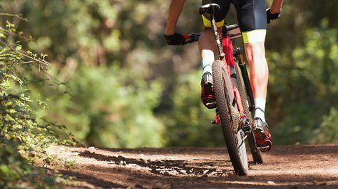 El hombre que se subió a la bicicleta para adelgazar y poder donar un riñón a su vecina