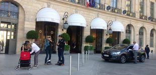Post de Asaltan la joyería del hotel Ritz en París y se llevan un botín de 4 millones