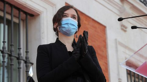 Isabel Díaz Ayuso o el estupor político