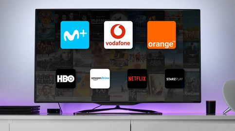 Móvil, tele, fibra y...series: otra vuelta de tuerca (y precio) a las tarifas 'todo en uno'