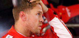 Post de La opción que pasó por la cabeza de un precipitado Vettel antes que estar en su casa