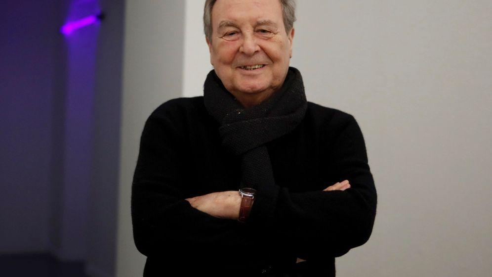 Foto: Vicente Verdú. (EFE)