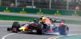 Post de Tirón de orejas de Red Bull a Verstappen: entre la osadía y la inconsciencia