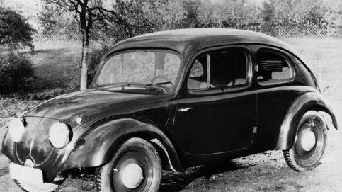 Volkswagen Escarabajo, 70 años de leyenda
