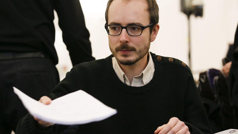 Seis meses de prisión condicional para el auditor que filtró los datos de LuxLeaks