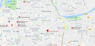 Post de Un muerto y seis heridos en un ataque con cuchillo cerca de Lyon (Francia)