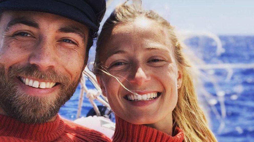 James Middleton ha elegido bien: todos aprueban a su prometida (no como a su ex)