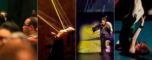 La comedia más absurda de Shakespeare inaugura el Festival de Otoño en primavera