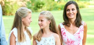 Post de Letizia, Leonor y Sofía: su plan de fin de semana en el ballet para ver 'Antígona'
